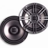 Что такое коаксиальная акустика