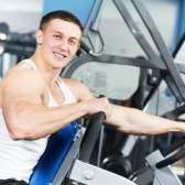Как быстро набрать массу тела