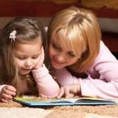Как читать книги, чтобы укрепить память ребенка