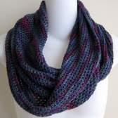 Как оригинально завязать шарф