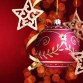 Как отметить новый год и рождество