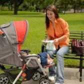 Как отучить ребёнка от коляски