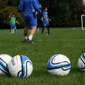 Как поступить в футбольный клуб