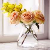 Как продлить жизнь букетам в вазах