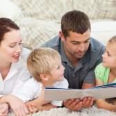 Как развить в ребенке литературные способности