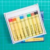Как рисовать пастелью