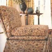 Как сделать чехол для кресла