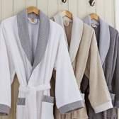 Как сшить мужской махровый халат