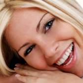 Как убрать черный налет с зубов