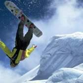 Как выбрать длину сноуборда