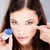 Когда нельзя носить контактные линзы