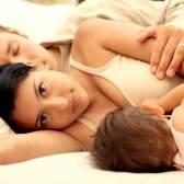 Особенностпи половой жизни после родов