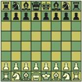 Как поставить быстрый мат в шахматах