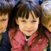 Как зарегистрировать ребенка в москве