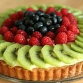 Торт «арлекино»