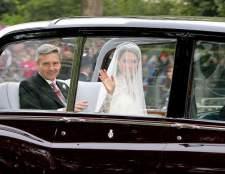 Что надеть отцу невесты на свадьбу