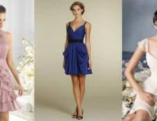 Как должна одеться свидетельница на свадьбу