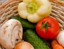 Как хранить продукты без холодильника