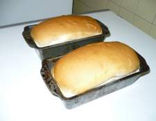 Как испечь хлеб в духовке