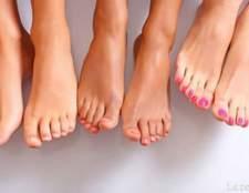 Как лечить боль в мизинце ноги