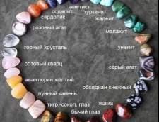Как найти свой драгоценный камень