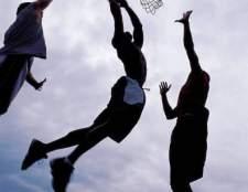 Как накачать прыжок
