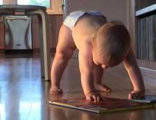 Как научить ребенка читать по слогам