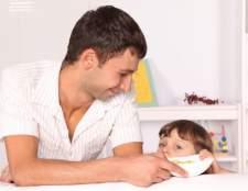 Как определить отцовство