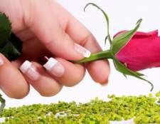Как отрастить длинные ногти?
