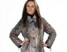 Как постирать меховую куртку