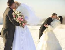 Как праздновать свадьбу