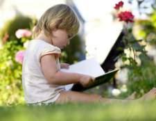 Как развить внимание и память ребёнка