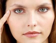 Как визуально увеличить глаза при помощи макияжа