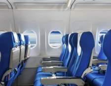 Как выбрать лучшее место в самолете