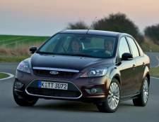 Как завести Ford Focus