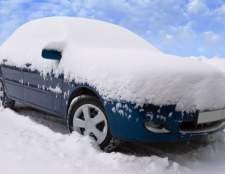 Как завести карбюраторную машину в мороз