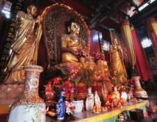 Какая религия в китае