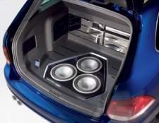 Коаксиальная и компонентная акустика для автомобиля