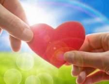 Любовь или увлечение?