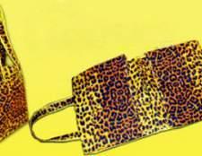 Пляжная сумка-трансформер