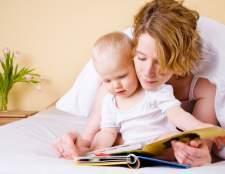Как научить ребенка правильно читать