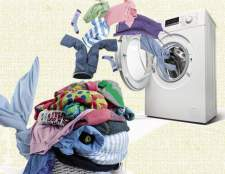 Как пользоваться стиральной машиной bosch