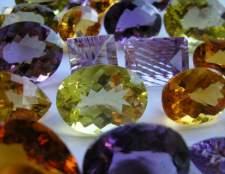 Выбор драгоценного камня по дате рождения